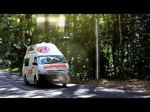 Hi5 Campervan - Travellers Autobarn Australia | KILROY