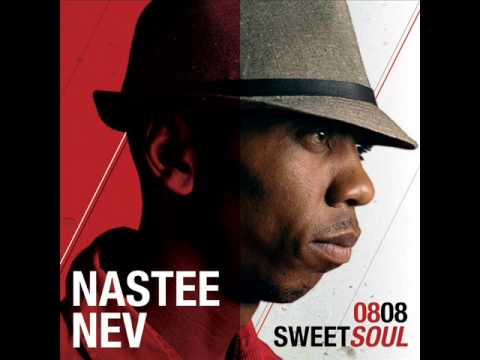 Nastee Nev feat. Donald Sheffey - Let Go