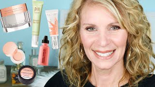 Drugstore Makeup that Works Like Luxury Cosmetics for Older Women