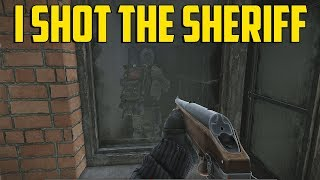 Escape From Tarkov - I Shot The Sheriff