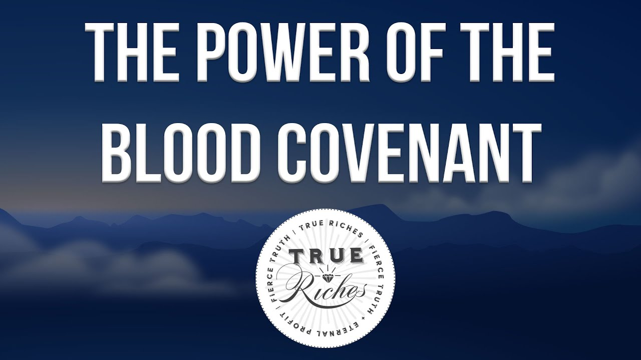 11 Bible Verses about the Covenant