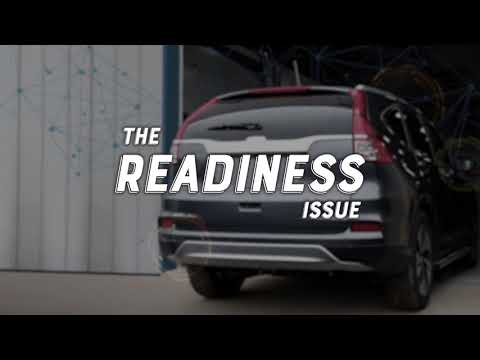 Collision Reporter Magazine - The Readiness Issue