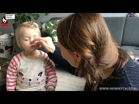 Review video Bepanthen Beschermende Zalf