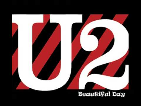 u2 beautiful day official song youtube. Black Bedroom Furniture Sets. Home Design Ideas
