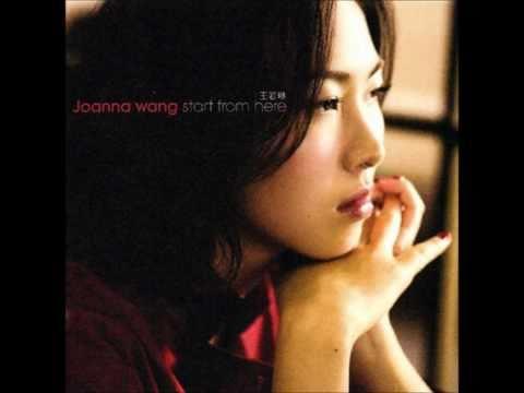 Joanna Wang王若琳- i love you(OT 爱很简单)