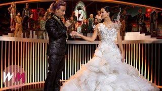 Top 10 Memorable Movie Wedding Dresses