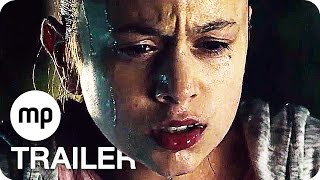 The Monster - Deutscher Trailer HD