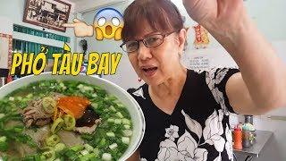 Gặp con gái rượu PHỞ TÀY BAY ngỡ ngàng sự thật đắng lòng về Kinh Doanh |  Guide Saigon Food