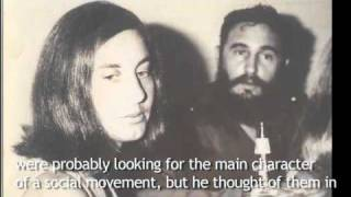Exclusive photos of Fidel Castro