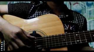 [Phạm Hồng Phước] Anh Không Phải Là Hot Boy -guitar Cover By Việt Senpai