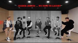 BTS ARMYPEDIA TALK SHOW - funny moments [ENG SUB]