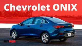 Chevrolet Onix 2020 - Mexicano, turbo y bien equipado - Primer vistazo