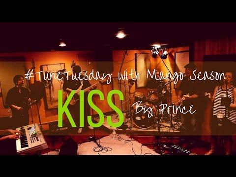 Kiss by Prince - Mango Season Cover