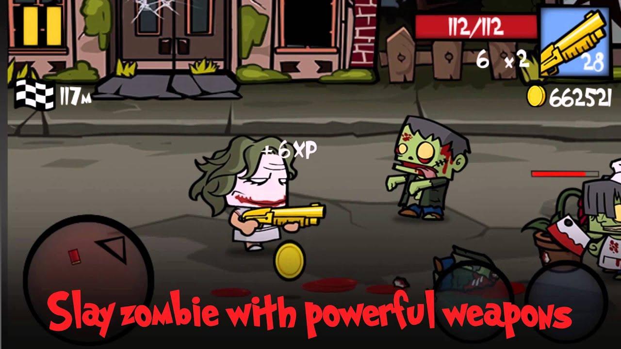 Играй Zombie Age 2 На ПК 2
