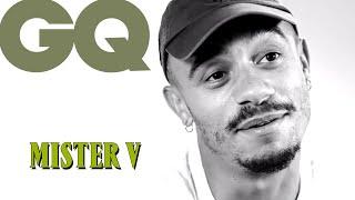 Les punchlines de Mister V par Mister V  | GQ