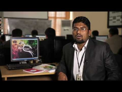 Certified Ethical Hacker (CEH) Course Training Review by Koenig Students