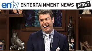 Andy Cohen Reacts to SNL Parody: Bravo Host Blasted by Funny SNL Skit: ENTV