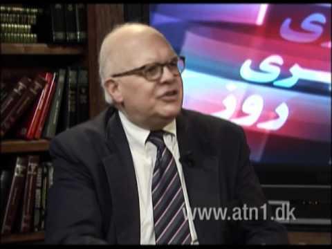 15 Mar 2012 Special Interview Webster Tarpley