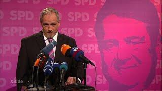 Torsten Sträter: Vize-Ersatz-Pressesprecher von Sigmar Gabriel