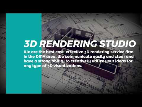 3D Rendering Company