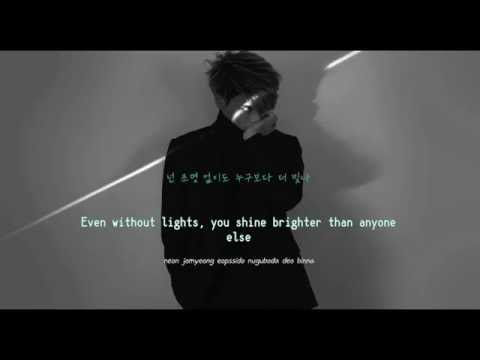 Jonghyun NEON [Han-Eng-Rom]