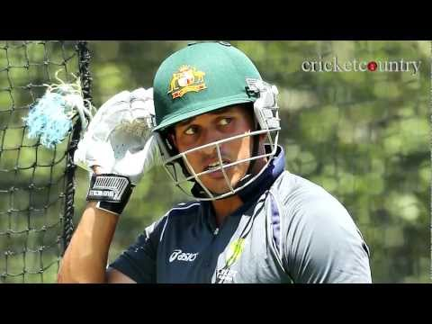 Indian spinners will be under pressure against Australia, opines Usman Khawaja