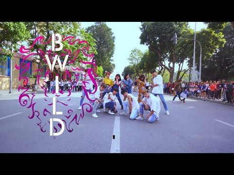 [KPOP IN PUBLIC CHALLENGE] [EXID(이엑스아이디)] 내일해(LADY) Dance Cover By B-Wild From Vietnam