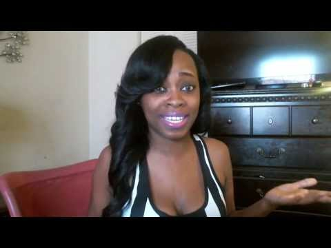 Baixar Valencia Rose Body Wave one month review
