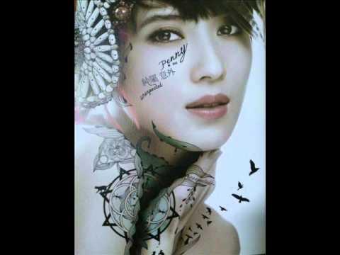 Penny Tai戴佩妮-你怎麼可以安心的睡著(How could you sleep at ease)-純屬意外2013/5/21 CD版