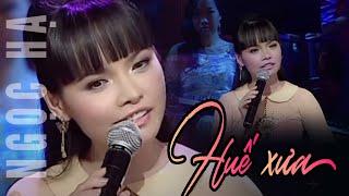 VAN SON 😊 Live Show Dallas   Huế Xưa   Ngọc Hạ