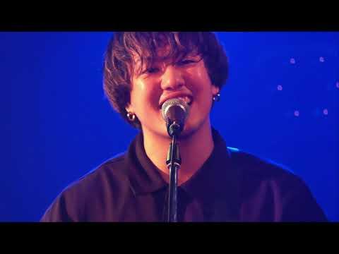 HEADLAMP - 星に願いを 【LIVE VIDEO】(2021.06.24@下北沢RéG)