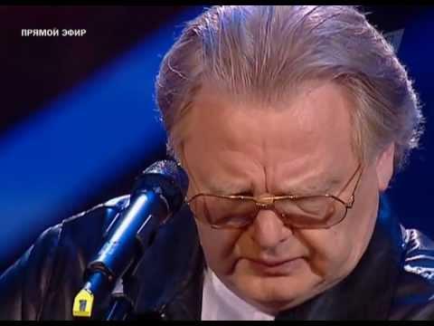 Юрий Антонов - Снегири. 2010 г.