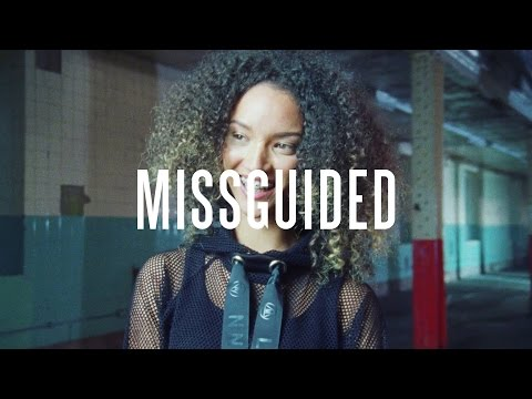 missguided.co.uk & Missguided Voucher Code video: LONDUNN + MISSGUIDED: Meet Georgia | Missguided