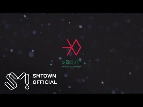 EXO 엑소 '12월의 기적 (Miracles in December)' MV Teaser (Korean Ver.)