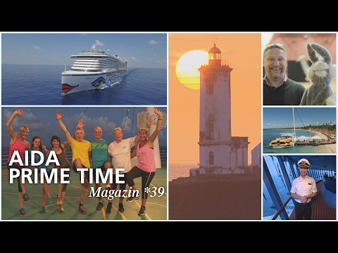 AIDA Prime Time Magazin #39