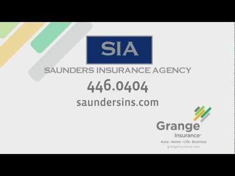 Sanders Insurance Agency Grange Moments