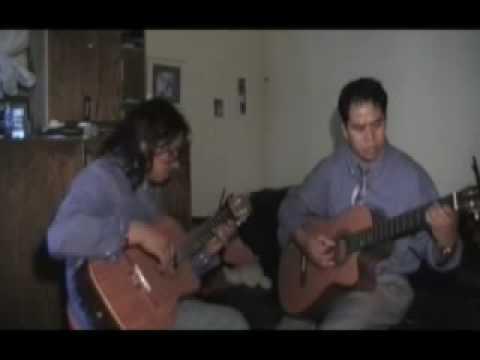 VOCEROS DE CRISTO intros (Guitarra y  requinto)