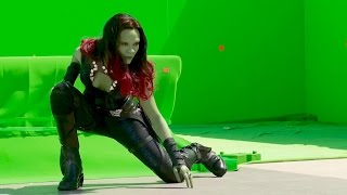 #2 Behind the Scenes of GUARDIANS OF THE GALAXY