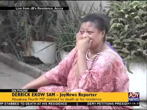 Sexual Health and Rights - AM Show on Joy News (9-2-16)