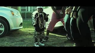 Joe Moses feat. YG, TeeCee4800, Mils, A.D., & Relly Dusto - Wet