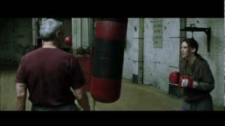 Million Dollar Baby (Trailer/Ger HD
