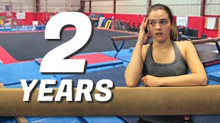 Can We Still do Cheer and Gymnastics 2 Years Later?
