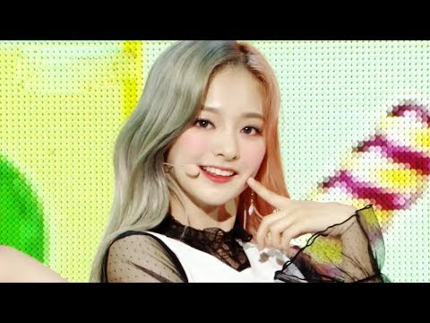 fromis_9 - LOVE BOMB [Show! Music Core Ep 608]