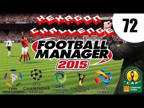 Pentagon/Hexagon Challenge - Ep. 72 - 2026/27 Season Review | Football Manager 2015
