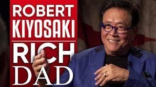 ROBERT KIYOSAKI - RICH DAD, POOR DAD: How To Avoid the Next Global Financial Crisis - Part 1/2   LR