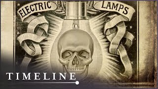 Why Edwardian Technology Was So Deadly | Hidden Killers | Timeline