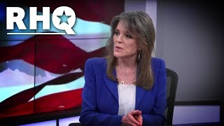 Marianne Williamson Running For President In 2020?