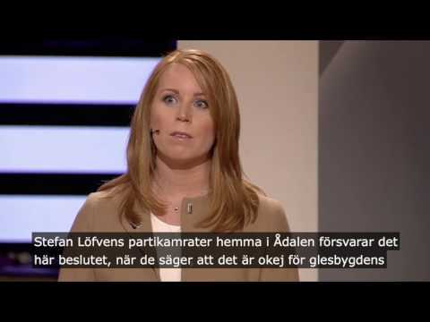Annie om BB i Sollefteå