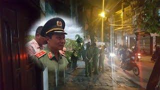 Đặc điểm loại tội của Trung tướng tình báo Phan Hữu Tuấn? Hồ sơ tuyệt mật mà Tổng cục 5 bị lộ là gì?