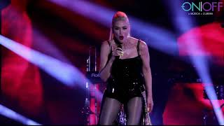 "Gwen Stefani  - ""Don't Speak"" @ Machaca 2019"